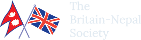 The Britain-Nepal Society Logo