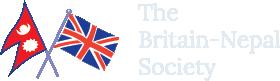 The Britain-Nepal Society Logo